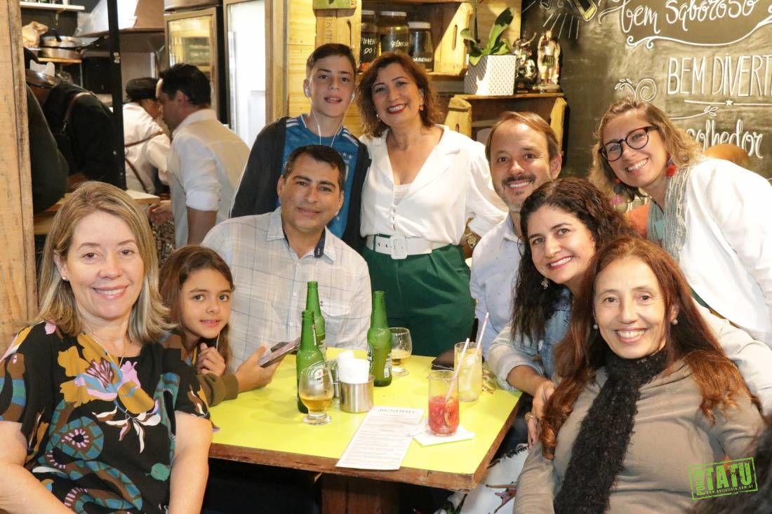 Aniversário de Mônica Fernandes – O Bendito Bar – 14/02/2020