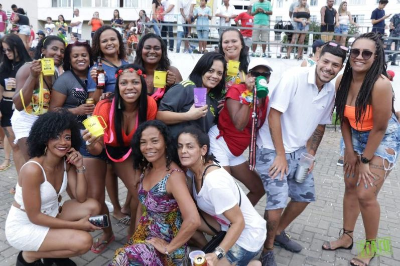Bloco Deu Branco - Praça Olímpica - 16022020 (149)
