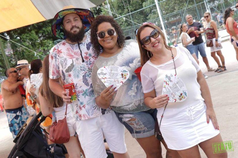 Bloco Deu Branco - Praça Olímpica - 16022020 (25)