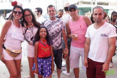 Bloco Deu Branco - Praça Olímpica - 16022020 (58)