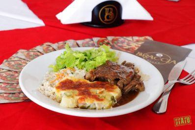 Braccia Novo restaurante e pizzaria e em Teresópolis com muito sabor e preço bacana (21)