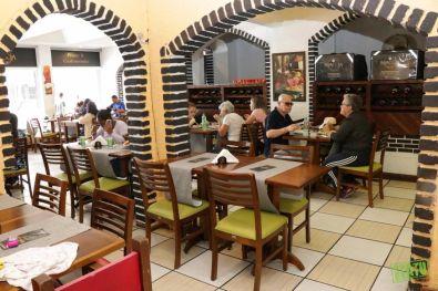 Braccia Novo restaurante e pizzaria e em Teresópolis com muito sabor e preço bacana (26)