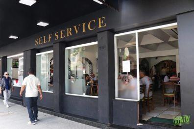 Braccia Novo restaurante e pizzaria e em Teresópolis com muito sabor e preço bacana (29)