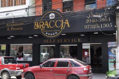 Braccia Novo restaurante e pizzaria e em Teresópolis com muito sabor e preço bacana (30)