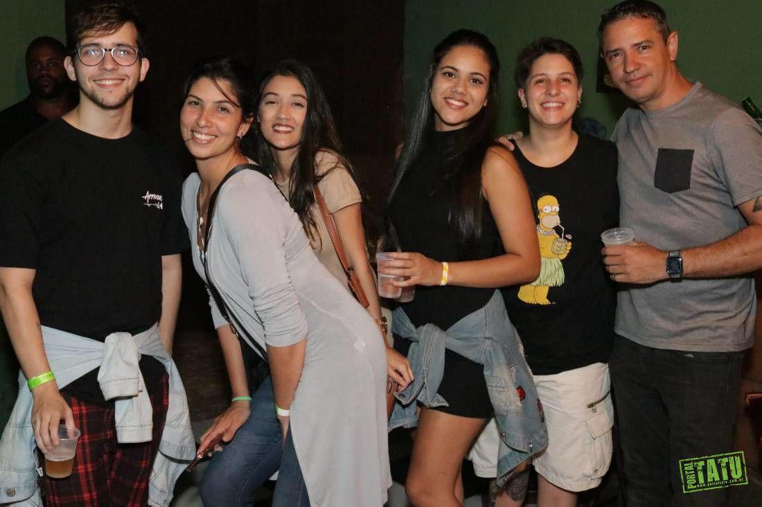 Karaokê do Beco – Beco Beer – 13/02/2020