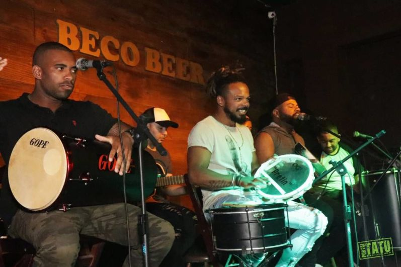Batuque Samba Blue - Beco Beer - 01032020 (40)