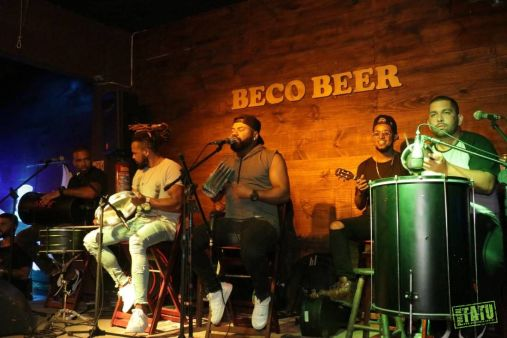 Batuque Samba Blue - Beco Beer - 01032020 (50)