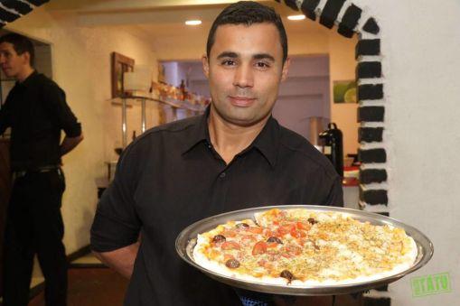 Braccia Restaurante e Pizzaria Massas, carnes e pizza deliciosas e delivery à jato (21)