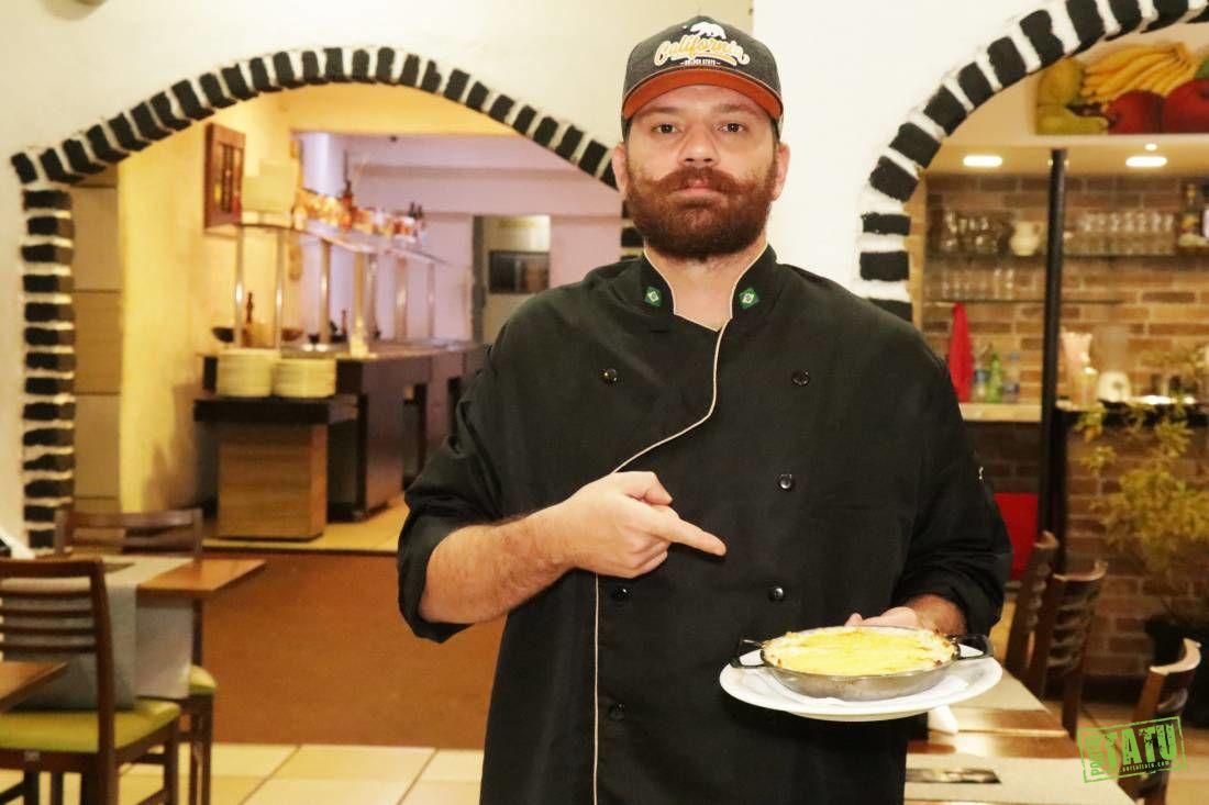 Braccia Restaurante e Pizzaria: Massas, carnes, pizzas deliciosas e delivery à jato