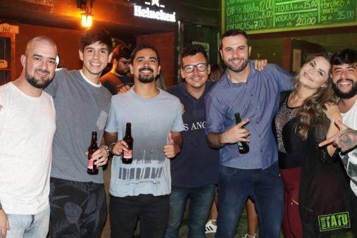 Karaokê do Beco - Beco Beer - 12032020 (34)