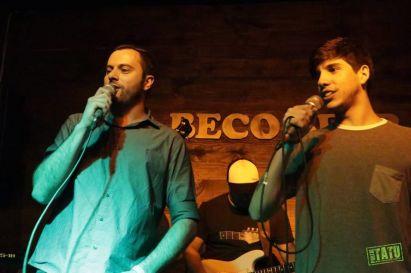 Karaokê do Beco - Beco Beer - 12032020 (77)