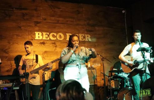 Karaokê do Beco - Beco Beer - 12032020 (84)