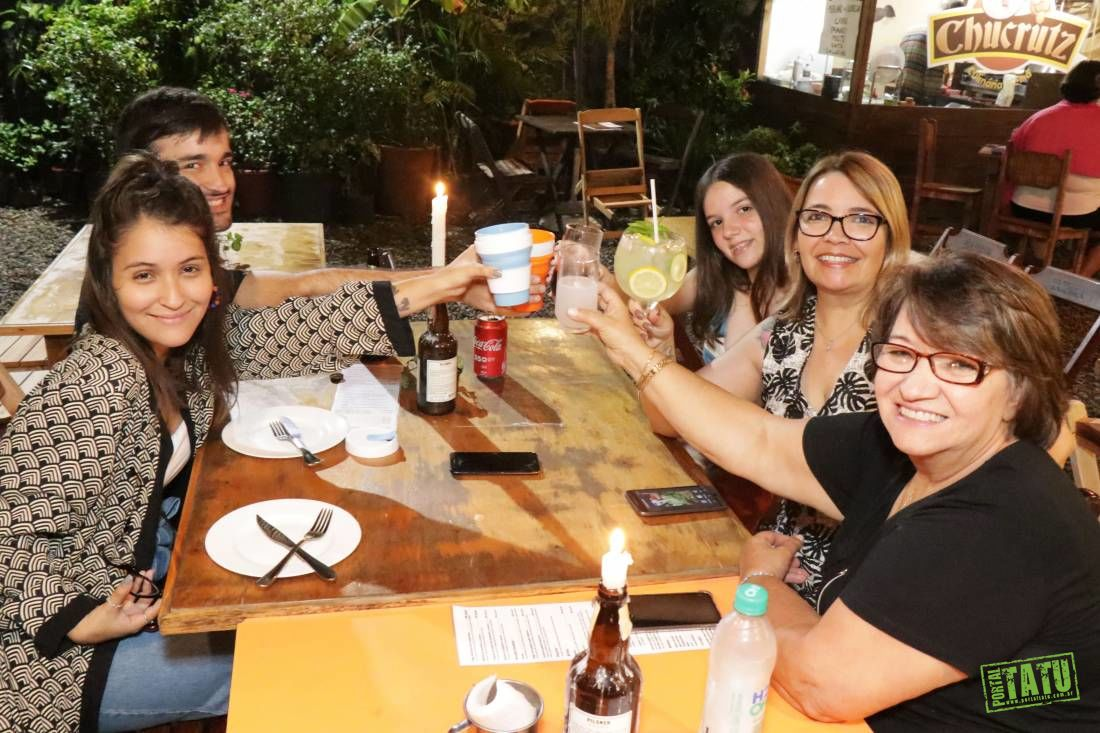 You are currently viewing O Bendito Bar – 14/03/2020