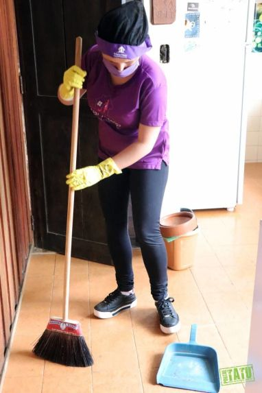 Mary Help Teresópolis Segurança e qualidade em limpeza no Novo Normal (13)