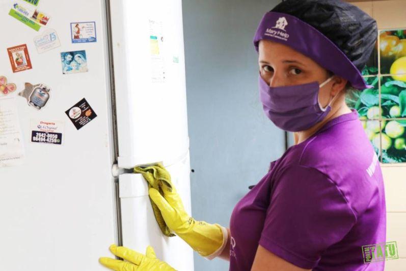 Mary Help Teresópolis Segurança e qualidade em limpeza no Novo Normal (7)