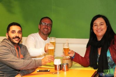Dose Dupla Cerveja Soul Terê - O Bendito Bar - 06082020 (14)