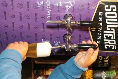 Dose Dupla Cerveja Soul Terê - O Bendito Bar - 06082020 (4)