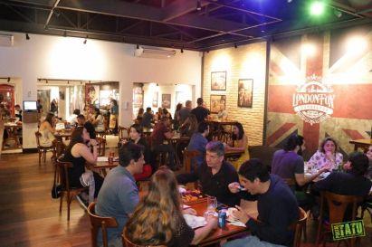 London Fox Lounge and Pub - 03102020 (10)