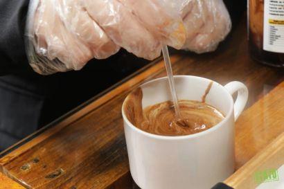 Coffee Cream – Creme de Café gostoso para você tomar quando e onde quiser (7)
