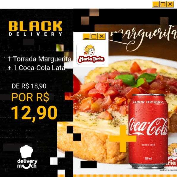 Delivery Much Teresópolis lança Black Friday antecipado com dez dias de super descontos (24)
