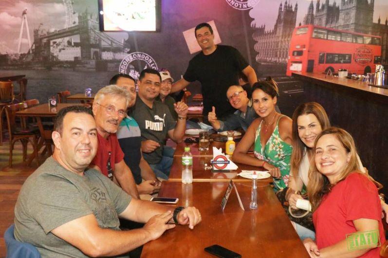 London Fox Lounge and Pub - 12122020 (19)