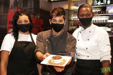 London Fox lança prato especial para o Natal (15)