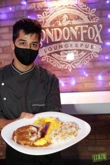 London Fox lança prato especial para o Natal (4)