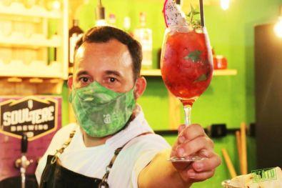 Bendito Bar reinaugura com ampliação - 04022021 (40)