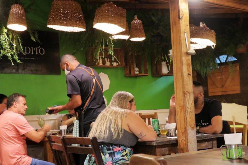 Bendito Bar reinaugura com ampliação - 04022021 (45)