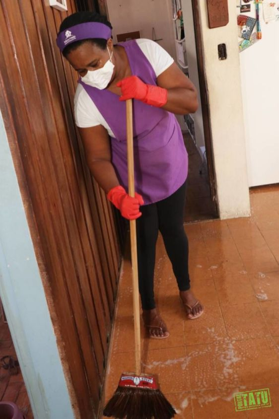 Mary Help – Limpeza é saúde! (12)