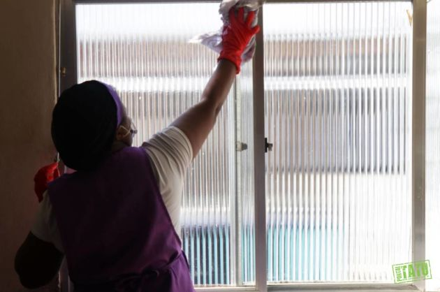 Mary Help – Limpeza é saúde! (13)