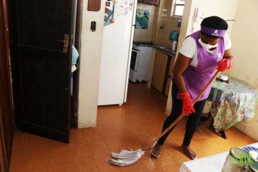 Mary Help – Limpeza é saúde! (16)