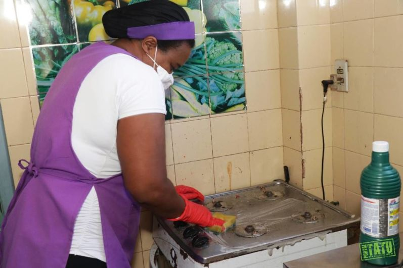 Mary Help – Limpeza é saúde! (3)