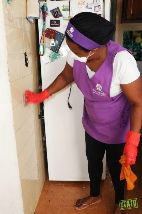 Mary Help – Limpeza é saúde! (6)