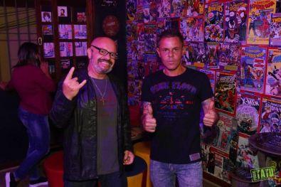 Hell's Kitchen Pub rock'n'roll - Boa comida e drinks bem no coração da Tijuca (10)