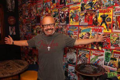 Hell's Kitchen Pub rock'n'roll - Boa comida e drinks bem no coração da Tijuca (23)