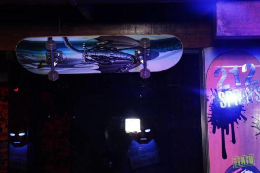 Hell's Kitchen Pub rock'n'roll - Boa comida e drinks bem no coração da Tijuca (25)