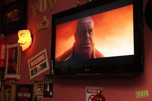 Hell's Kitchen Pub rock'n'roll - Boa comida e drinks bem no coração da Tijuca (35)