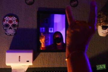 Hell's Kitchen Pub rock'n'roll - Boa comida e drinks bem no coração da Tijuca (40)