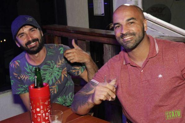 Hell's Kitchen Pub rock'n'roll - Boa comida e drinks bem no coração da Tijuca (47)