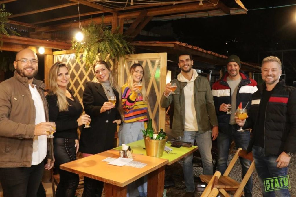 Read more about the article O Bendito Bar – 25/06/2021