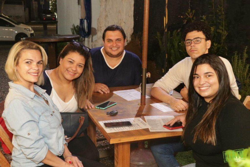 Read more about the article O  Bendito Bar – 01/10/2021