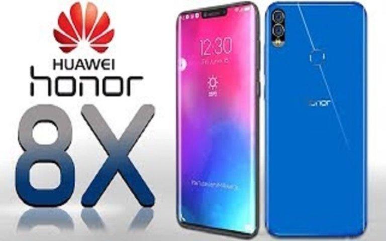 Картинки по запросу Huawei Honor 8X фото