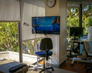 clínicas de saúde ocupacional