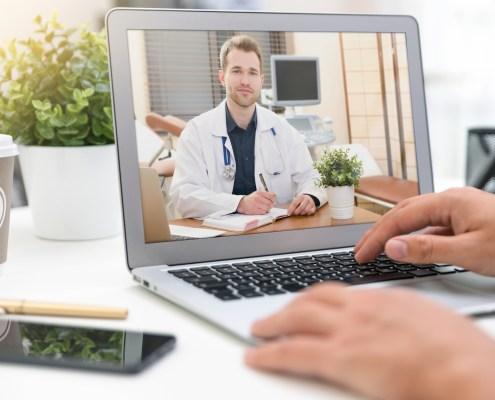 Telemedicina, teleconsulta, ou telediagnóstico: