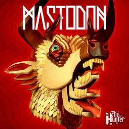 Mastodon - The Hunter