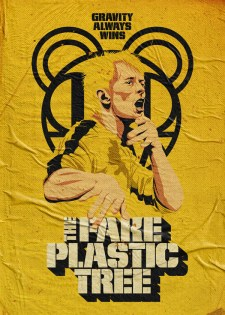 Thom Yorke: The Last Action Hero - Fake Plastic Trees