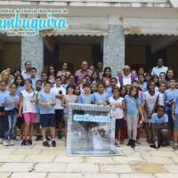 Memória do 3º Ano da Páscoa de Irmã Laura foi celebrada em Cambuquira/MG