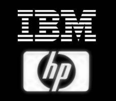 IBM passa HP