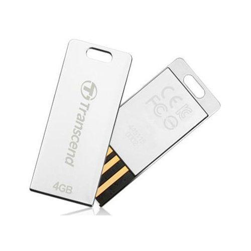 Transcend usb pen drive compacto gb